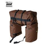 Outfitters Supply™TrailMax Original Rear Saddlebag, Brun