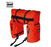 Outfitters Supply™TrailMax Original Rear Saddlebag, Orange