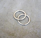 O-ring, silver, 32 mm