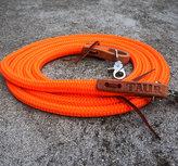 Reptyglar Yacht Braid PRO, orange