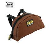 Outfitters Supply™ TrailMax Original Pommelficka (hornficka), Brun