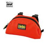 Outfitters Supply™ TrailMax Original Pommelficka (hornficka), Orange